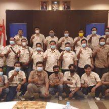Sahabat Bengkel Super Indonesia Bali Gelar Acara Pelatihan Digital dan Mekanik