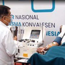 Dukung Program Plasma BUMN Untuk Indonesia, Insan Pegadaian Ikutan Donor