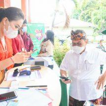 Donor Darah & Donor Plasma Konvalesen Dalam Rangka HUT ke-60 Korem 163/Wira Satya