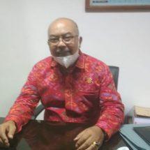 Nyoman Adnyana: Kain Endek Produk Lokal Bali Wajib Dilestarikan