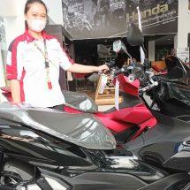 Astra Motor Bali Kenalkan All New Honda PCX160 Untuk Pecinta Skutik Premium