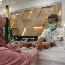 Walau Masa Pandemi, Pegadaian Raih Kinerja Positif