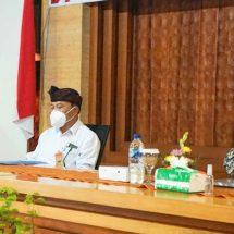 Pemkot Denpasar Masuk 3 Besar Nasional Kota Dengan Nilai MCP Terbaik