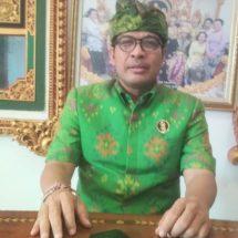 Ambara Putra Ucapkan Selamat Atas Dilantiknya Jayanegara Jadi Walikota