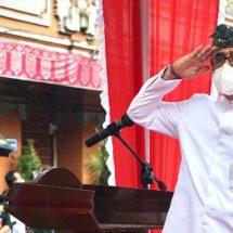 Peringati HUT ke-233 Kota Denpasar, JayaNegara: Bangun Kota Kreatif Berbasis Budaya Menuju Denpasar Maju Dengan Konsep Menyama Braya