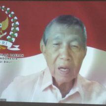 Reses Dr. Mangku Pastika,M.M., Perizinan Usaha Kecil perlu Disederhanakan