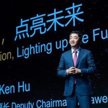 Huawei: Inovasi Bangun Harapan untuk Atasi Beragam Kendala Akibat COVID-19