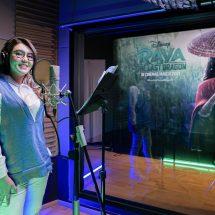 "Via Vallen Akan Nyanyikan Original SoundtrackDisney's ""Raya and the Last Dragon"""