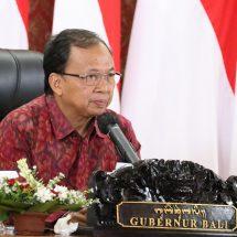 Gubernur Koster Paparkan Kebijakan untuk Wujudkan Alam Bersih, Hijau dan Indah di Bali