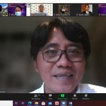 Besar Peluang Bekerja di Luar Negeri, Undiksha Persiapkan Pengusulan Prodi Keperawatan