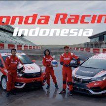 Honda Racing Indonesia Perkenalkan Pembalap Muda Berbakat Sebagai Formasi Baru Untuk Balapan Musim 2021
