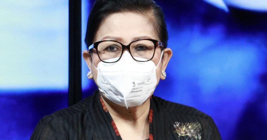 Pemprov Bali Permudah Program Vaksinasi Covid-19, Ny. Putri Koster Ajak Semua Warga Ikut Vaksinasi