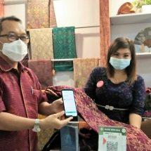 """BI Bersama Dekranasda dan Disperindag Gelar Edukasi """"IKM Bali Bangkit dan IKM Kabupaten/Kota Se-Bali"""""""