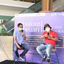 CEO Pasarbali.id: Pemasaran Produk Lokal Bangkitkan Generasi Muda Bali