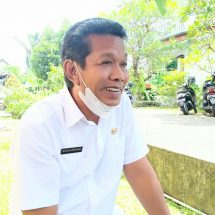 Wisnuardhana: Kementan Gelontor Rp 100 Miliar Untuk Pertanian Bali