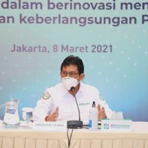 """""""BPJS Kesehatan Mendengar"""" Ajak Stakeholders JKN-KIS Suarakan Aspirasinya"""