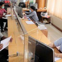 Dua OPD Kota Denpasar Raih Penghargaan Pelayanan Publik Kategori Sangat Baik dari Kemenpan RB