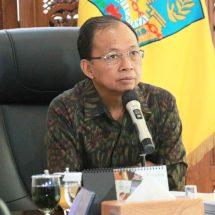 Gubernur Koster: Bali Miliki Sumber Daya Lengkap Hadapi Bencana