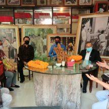 Kunjungi Museum Agung Bung Karno, Dubes IndiaBangga Sejarah Soekarno dan Nehru Terdokumentasi dengan Baik