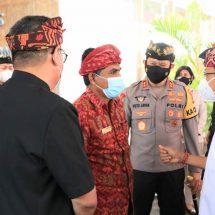 Gubernur Koster Berhasil Lobi Pemerintah Pusat Dapatkan 700 Ribu Lebih Vaksin untuk Bali per 24 Maret 2021
