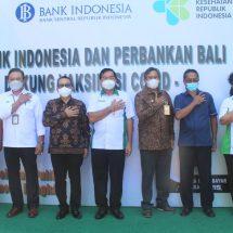 Bank Indonesia bersama Perbankan dan Pemda Bekerja Samadalam Pemulihan Ekonomi Bali