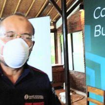 """Rizki Ernadi: Cegah Produksi Mubazir, Bali Perlu """"Cold Storage"""" Hasil Pertanian"""