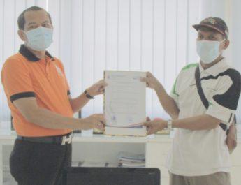 ITB STIKOM Bali Bantu Pertuni Bali Perangkat Komputer