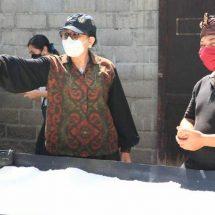 Kualitas Diakui Dunia, Ketua TP PKK Bali Dorong Pemanfaatan Garam Tejakula untuk Pasar Lokal