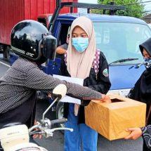 Gabungan Mahasiswa Bali Galang Bantuan Bagi Korban Bencana di Nusa Tenggara Timur