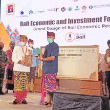 Seminar BEIF 2021, Pulihkan Ekonomi dan Pariwisata, Pemerintah Terus Genjot Vaksinasi Covid-19