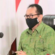 Wagub Bali: Widyaiswara Harus Mampu Beradaptasi dengan Perubahan