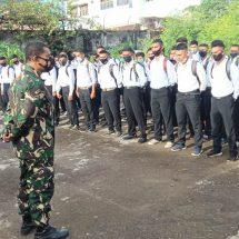 27 Putra Terbaik asal Kota Ternate dan Kabupaten Halmahera Lolos Seleksi Calon Tamtama TNI AD