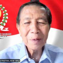 Majukan Pertanian Organik, Anggota DPD RI Dr. Mangku Pastika Apresiasi Pengembangan Pupuk TOSS Klungkung