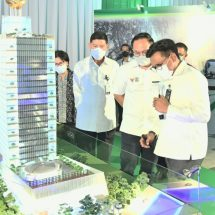 Keren, Pegadaian Bakal Punya Tower Baru