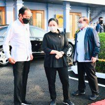 Presiden Akan Silaturahmi dengan Keluarga Korban KRI Nanggala 402, Panen Padi, hingga Tinjau Lokasi Terdampak Gempa