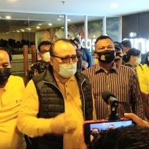 Bangkitkan Perfilman Nasional dan Ekonomi di Tengah Pandemi, Golkar Bali Nobar Film Habibie & Ainun 3