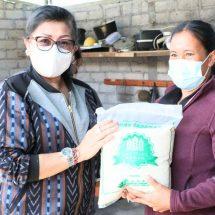 Terbukti Ramah Lingkungan, Ny. Putri Koster Dukung Sistem Bioflok untuk Budidaya Ikan di Bali