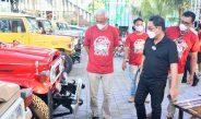 HUT TLCI Chapter Denpasar,Wawali Arya Wibawa Ajak Komunitas Ikut Bangkitkan Pariwisata dengan Tetap Berpedoman pada Prokes