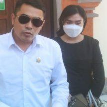 Soal Gugatan, AWK Beri Kesempatan Mediasi Untuk Media Bali