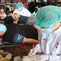 Gandeng PMI, Astra Motor Bali Gelar Donor Darah Meriahkan Lebaran