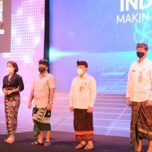 Kementerian Kominfo Jadikan Kota Denpasar Peluncuran Literasi Digital Nasional