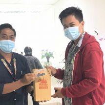 """Astra Motor Bali Umumkan Lima Pemenang Tingkat Regional Video Competition """"Lebaran di Rantau Bareng Honda"""""""