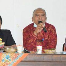 Nyoman Kandel: Desa agar Utamakan Program Ekonomi Produktif