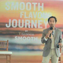 Smooth Flavour Journey: Bersama Renatta Moeloek Guinness SmoothMemantik Kolaborasi dan Inovasi Para Bartender dan Food Expert di Bali
