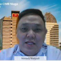 CIMB Niaga Permudah Nasabah Perorangan Akses Produk Perbankan melalui OCTO Mobile