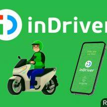 inDriver Menyelesaikan 1 Miliar Perjalanan