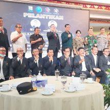 Ketua Umum Perkemi Bali Dilantik, Target Dua Emas di PON Papua
