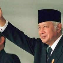 """SOKSI Kenang 100 Tahun """"Bapak Pembangunan"""" Soeharto"""