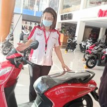 Promo Super Hemat Khusus PNS Dari Astra Motor Center Denpasar