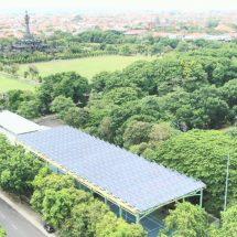 Dukung Penerapan EBT, PLN UID Bali Terapkan Bali Eco Smart Grid